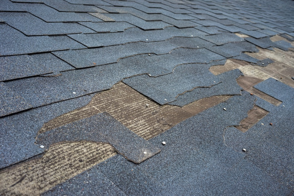 Roofing repair comany in Hinsdale, Illinois