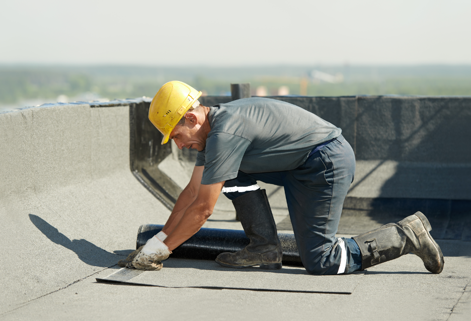 A Short Guide to Commercial Roofing: Insights from a Commercial Roofing Contractor in La Grange, Illinois