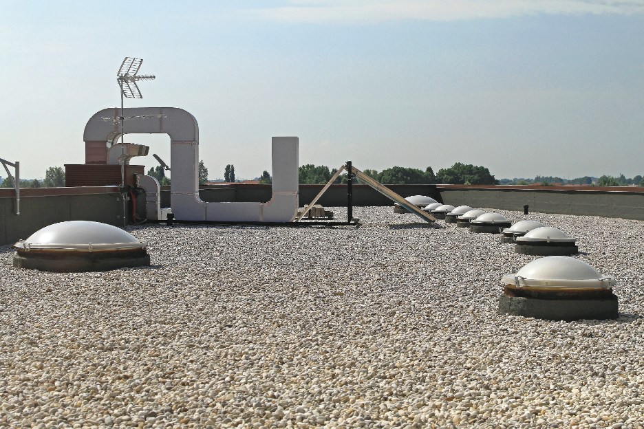 Five Common Commercial Roofing Options: Insights from a Commercial Roofing Company in Lisle, Illinois